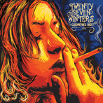 7inch    Twenty Seven Winters - 'Cleopatra's Bed / Fire in the South'