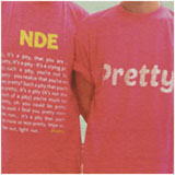 12 inch                Harry Howard and the NDE - 'Pretty'