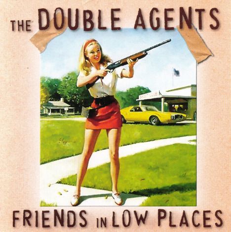Spooky 009 
