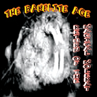 Spooky026     The Bakelite Age - 'Return of the Magical Molerat'