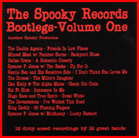 Spooky 007 