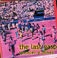 Spooky 001